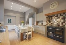 Holiday Cottages in York / Holiday cottages in York, sleeping 10 -12 people.