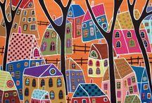 ζωγραφική για παιδια-ιδεες