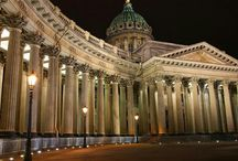 My lovely Petersburg