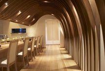 Architecture (interiores)