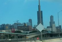 Chicago / The Windy City; a great place to vacation