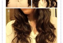 tips and tricks with hair
