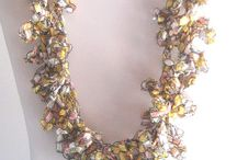 Jewelry / by Vivian McDougall