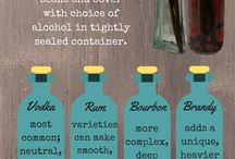 Food- Vinegars/Extracts/Butters