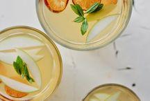 Lemon lime cordial