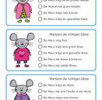 Grundschule / Lesen