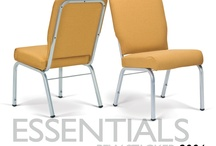 Essentials Series