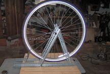 centeur de roue