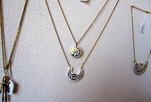 MEN Jewelry / necklace, earrings, bracelets etc