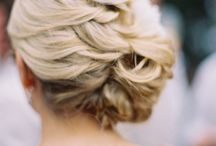 Favourite bridal hairstyles