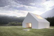 design involucro edilizio