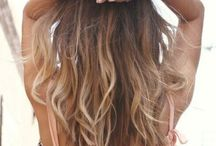 How I want my hair to be / I want it so bad