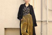 Jappenese Style inspiration