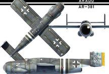 Arado 381