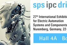 Lika at SPS IPC Drives 2016 / SPS IPC Drives in Nuremberg is Europe's leading exhibition for electric #automation technology. It covers all components down to complete systems and integrated automation solutions. Don't miss the opportunity to meet with Lika's experts, discuss your needs and find out our latest #encoder innovations for position measurement and control, stop by our Booth 448 in Hall 4A. We are looking forward to meeting you in Nuremberg! #sps_live