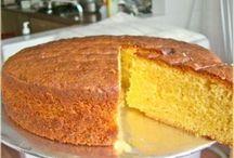 Baking n Desserts / Baked goodies and dessert