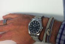 Stuff I like / #watches #jewellery #clothes #men's #fashion #menswear