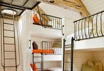 Bo mys / Mysiga idéer för hemmet :)