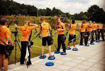 Edzés, versenyképek / Training and Competition pics