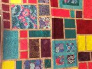 Modern Quilt Group at The Sewing Basket / Modern quilting