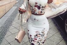 outfit ideas for hourglass figures / outfits for women with hourglass figures
