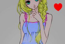 Kawaii Graphic. {Ťǿukò Ŵħîtè Graphic ◕‿ ◕ ❤} / Qui troverete le immagini modificate carine, quelle che trovo pucciose. :3