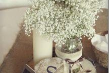 Waldron wedding ♥️ / by Amanda Meighan