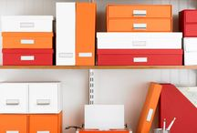 organizing tips / by Chastity Martin