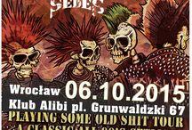 koncerty październik 2015