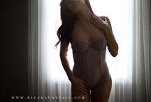 Bodysuit - Boudoir Wardrobe