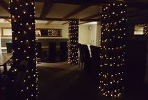 Taplow House Hotel Ideas / Samples of some of our work at Taplow House Hotel