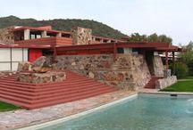 Casas Personales de Arquitectos Famosos / Algunas casas creadas por arquitectos famosos para ellos mismos