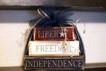 Memorial Day~4th of July / by Diana Allen Food Storage