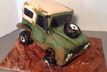 Dads cake