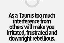 ♉ Taurus