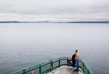 Seattle and Washington State