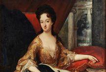 Ulrika Eleonora dä / 1656-1693