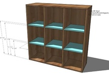 Furniture To Make / by Genelle Cunningham Gardner