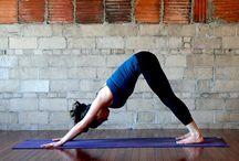 Yoga & Fitness / by Popy Drossou