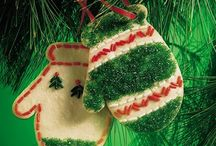 *Christmas Comfy Cookies
