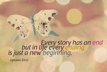 New beginning!!