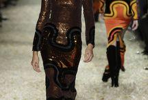 NYFW Fall 2015 / Fashion from NYFW Fall 2015