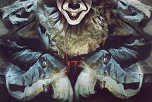 Pennywise...the Dancing Clown.