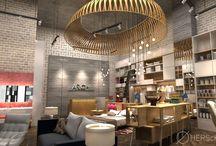 Finished Projects / Herschel, Interior Designer, Jakarta.. Call us at +62 21 3192 6188