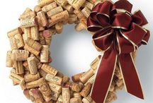 Everything Wine and Corks / by Tracy Allen