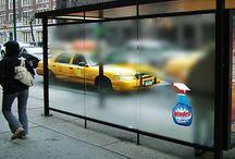 Advertising  / by Jennifer Wysocki