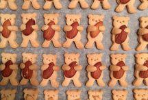Fun & Healthy Baking Ideas