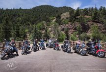 America's Moto Challenge / An all-new feature of the Women's Motorcycle Summit is America's Moto Rally Series, inspired by chosen routes and historic by-ways directly from Butler Maps, and built to respectfully challenge all riders with an event that will accelerate the time necessary to level up riding and life skills.