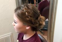 Hair and Makeup / Hair and makeup for any occasion