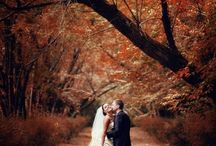 Idei pentru nunta de toamna